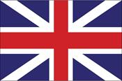 Union Jack (King's Colors)
