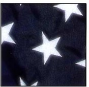 Old Glory Flags - Embrodered Stars