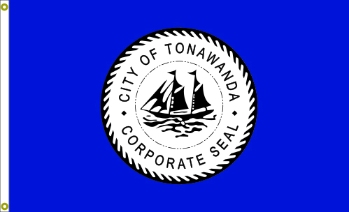 City of Tonawanda
